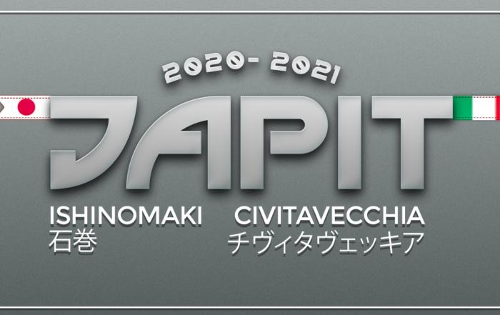 JAPIT-Civitavecchia---Ishinomaki