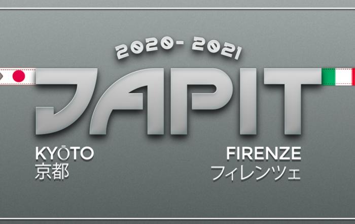 JAPIT-Firenze-Kyoto