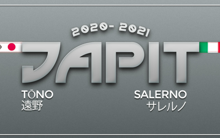 JAPIT-Salerno-Tono